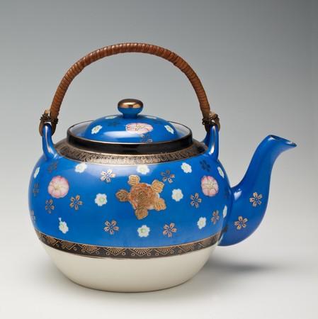 Niebieski czajnik; SzPW-171